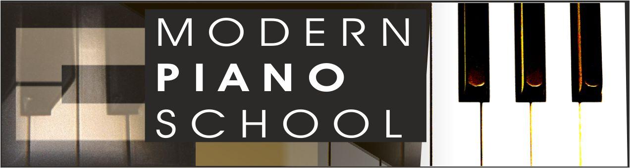 Modern Piano School