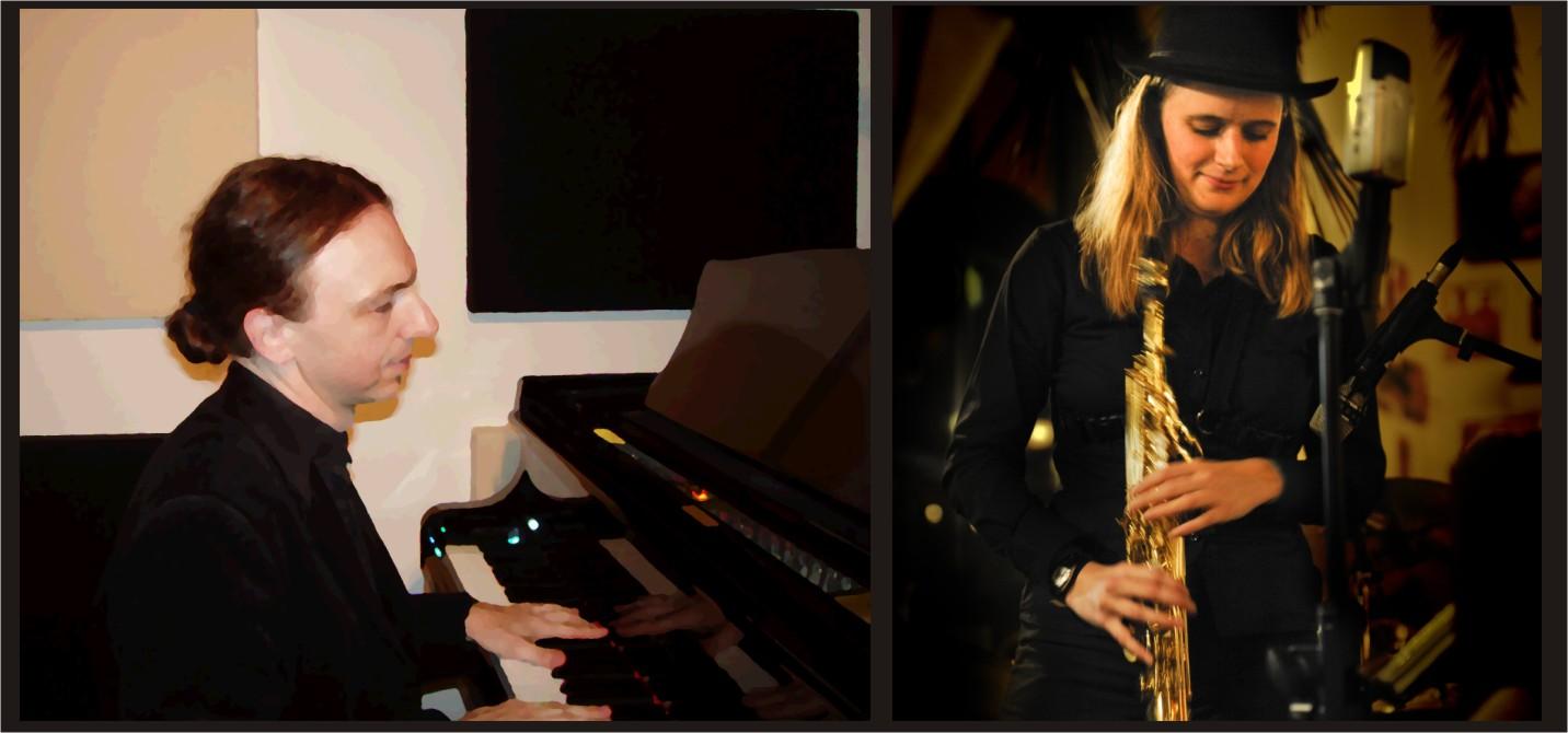 Duo mit Axel Kemper-Moll & Cora Brunner